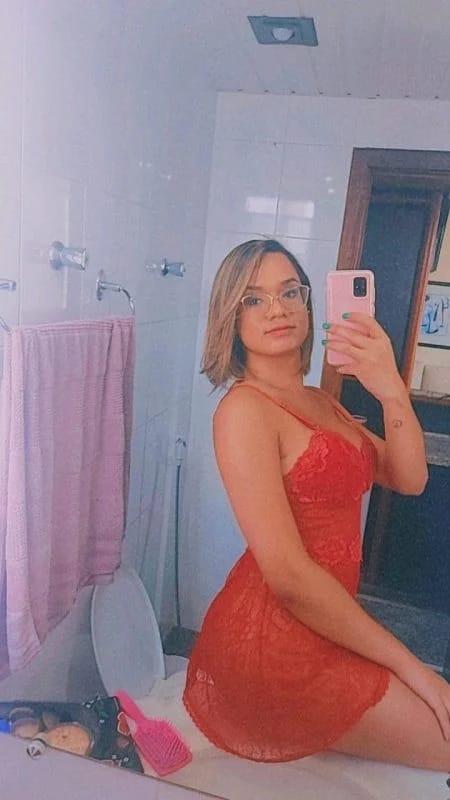 Giulia Trans  cerca incontri