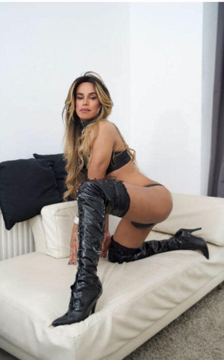 3884866859 Camilla Incontri Trans Casoria